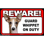 Beware of Guard Dog Signs