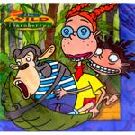 Wild Thornberry's