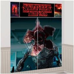 Stranger Things Popcorn Boxes 8ct