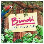 Bindi the Jungle Girl