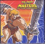 He-Man Masters of the Univ.