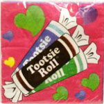 Tootsie Roll Party